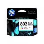 Catridge HP 802 Color