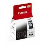 Catridge Canon 810 Black