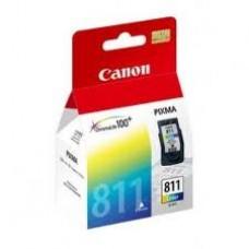 Catridge Canon 811 Color