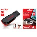 Flash Disk Sandisk 64 GB