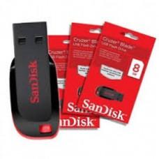 Flash Disk Sandisk 8 GB