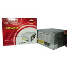 Power Supply Advance 450 W